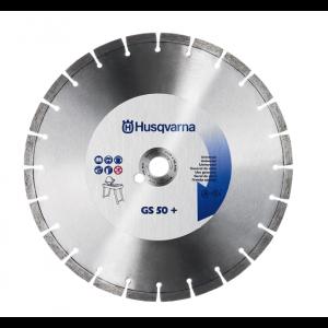 Husqvarna GS50S+ 300 mm (extra stil)