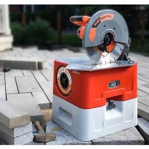 iQ Power Tools iQ360XR Tafelzaagmachine stofvrij
