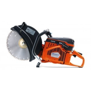Husqvarna K970 350mm incl. zaagblad