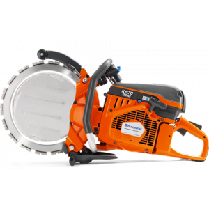 Husqvarna K970 Ring incl. zaagblad R845