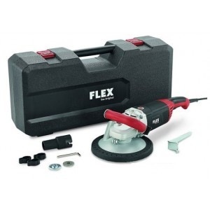 Flex betonschuurmachine LD 24-6 180 Turbo-Jet Kit