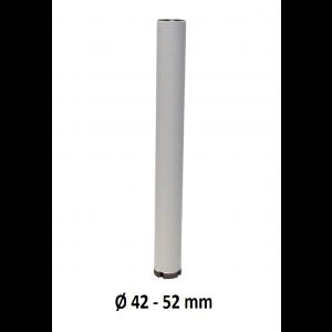 Diamantdroogboor 150mm M16 Ø 42 - 52mm