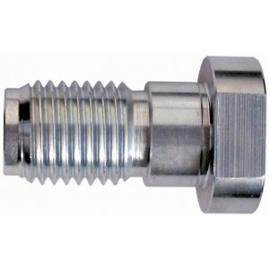 """Adapter M18 binnen - 1¼"""" buiten ½  inch binnendraad"""