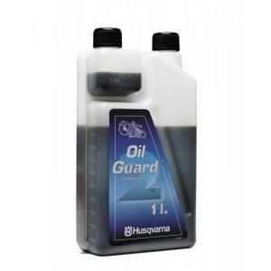 Husqvarna-olie OilGuard 1L. per 12 stuks