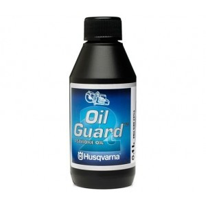 Husqvarna-olie(OilGuard) 0.1L. per 50 stuks