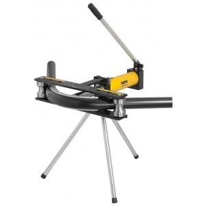 REMS Python Hydraulische pijpenbuiger Set V 40 - 50 - 63 mm