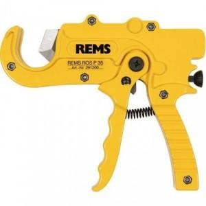 REMS ROS P35 Buisschaar