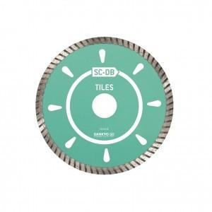 Sankyo SC-DB Ø115x22.2 mm