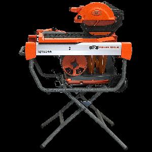 iQ Power Tools iQTS244 Tegel-droogzaagmachine stofvrij