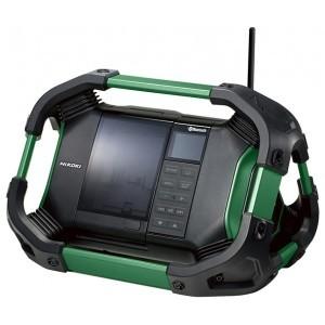 Hitachi Hikoki UR18DSDL (W4Z) Radio DAB BT