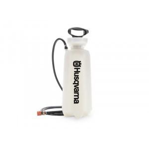 Husqvarna waterdruktank met slang 13.3 liter