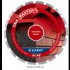 Carat diamantzaag baksteen/asfalt CNA MASTER