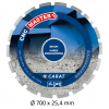 Carat diamantzaag beton CNC 700x25.4