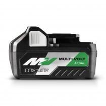 Hikoki MultiVolt accu BSL36A18 36 V 2,5Ah / 18 V 5,0 Ah