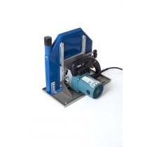 Makita  5103DR + PRCD + thermische beveiliging nat en droog diamantzaagmachine