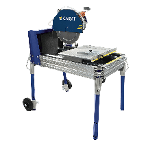 Carat T-4010 laser steenzaagmachine (230v)