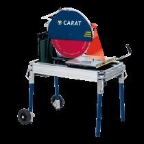 Carat T-6010 steenzaagmachine (230v)