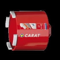 Carat Dozenboor Dustec® M16 lengte 60 mm, Ø82 mm
