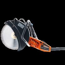 Husqvarna K2500 hydraulische doorslijper