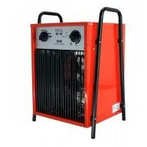 Munters Sial (9 kW) Elektrische FAN warme lucht heater