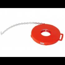 Spit Bandijzer Breedte 12mm (10 meter)