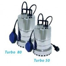 RVS dompelpomp Turbo 80