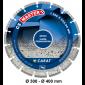 Carat beton CS MASTER -25.4-350