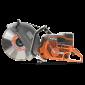 Husqvarna K1270 Motordoorslijper 350mm