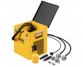 REMS Frigo 2 F-Zero Elektrisch pijpinvriesapparaat