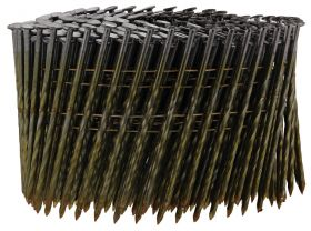 Haubold spoelnagels CW2.5x60mm Schroef Blank 7.200 stuks