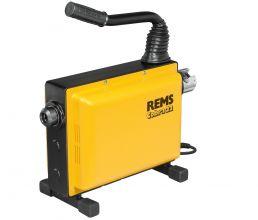REMS pijpreinigingsapparaat Cobra 22 aandrijfmachine