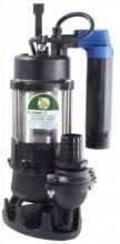 Dompelpomp JS-250SV 230V met staafmagneet
