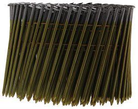 Haubold spoelnagels CW2.5x65mm Glad Blank 7.200 stuks