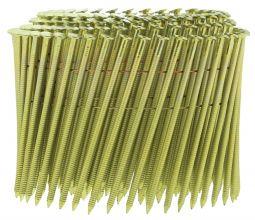 Haubold spoelnagels CW2.8x65mm Ring Verzinkt 12mµ 6.000 stuks