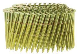 Haubold spoelnagels CW2.8x65mm Glad Verzinkt 12mµ 6.000 stuks