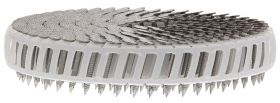 Haubold spoelnagels RNC-S 2.5x50mm Ring Lenskop Inox A2 6000 stuks