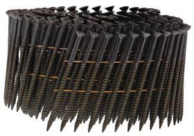 Haubold spoelnagel CW2.8x65mm TX15 Nailscrew® Blank 5.600 stuks
