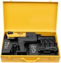 REMS radiaalpers Akku-Press 22 V ACC Li-Ion in koffer