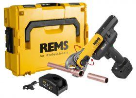 REMS Mini-Press 14,4 V ACC Li-Ion in L-Boxx