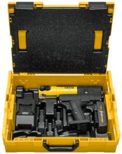 REMS Mini-Press 22V basic pack ACC in L-BOXX