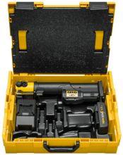 REMS Mini-Press S 22 V ACC Li-Ion in L-Boxx