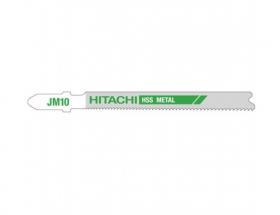 Hitachi Hikoki JM10 Decoupeerzaagblad voor metaal