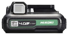 Hitachi Hikoki BSL1240M Accu 12V 4,0Ah