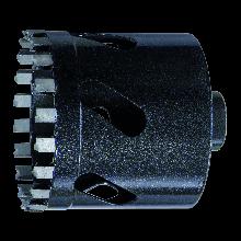 Carat dozenboor BRILLIANT M16 Ø 82 MM