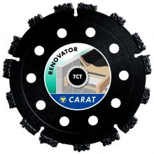 Carat All-Cut Renovator Zaagblad Ø 125-400mm