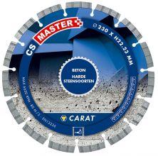 Carat beton CS MASTER