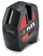 Flex ALC 3 / 1-G Zelfnivellerende Kruislijnlaser