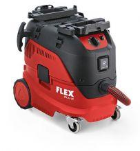 Flex veiligheidsstofzuiger VCE 33 L AC met automatische filterreiniging