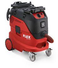 Flex VCE 44 L AC Veiligheidsstofzuiger met automatische filterreiniging