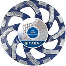 Carat Komschijf Beton Classic CUBC Ø125x22.2 mm